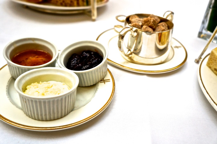 There's nothing more British than High Tea…