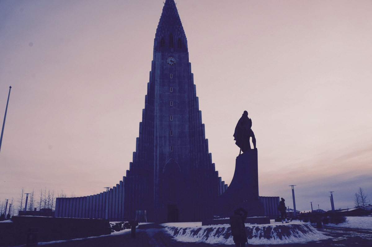 Lessons Learned In Iceland