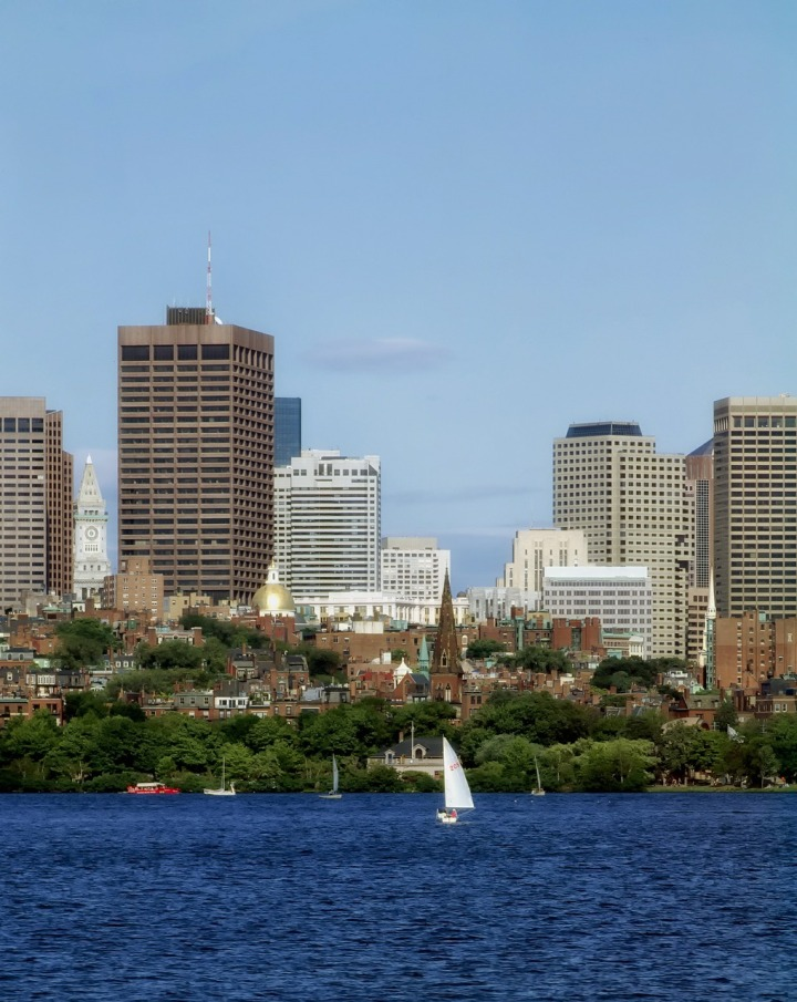 Beautiful Boston