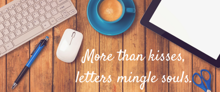 The Importance of HandwrittenLetters