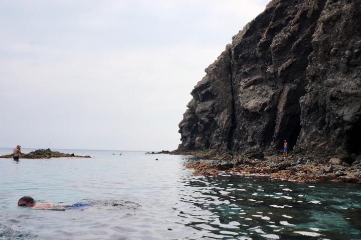 Playa de losMuertos