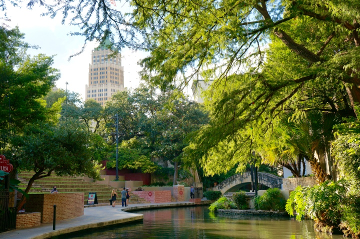 5 Tips When Visiting San Antonio