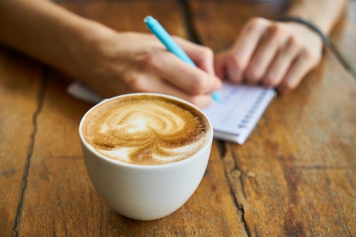 2018 Resolution: Write MORELetters