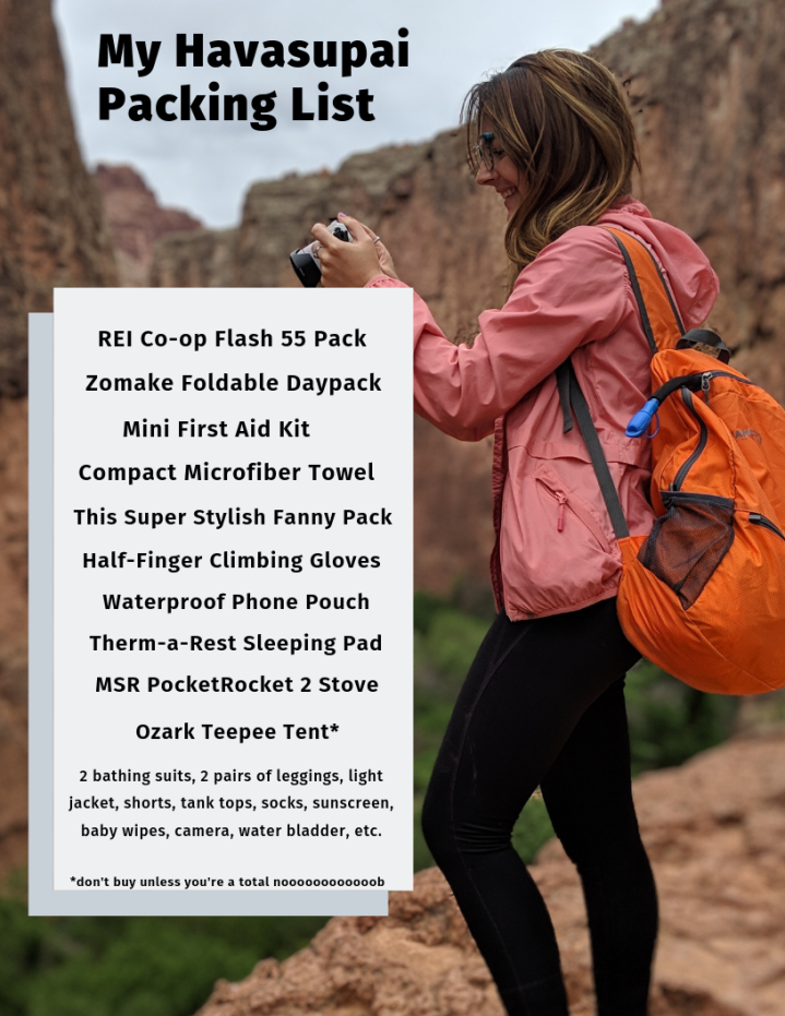 Havasupai Packing List.png